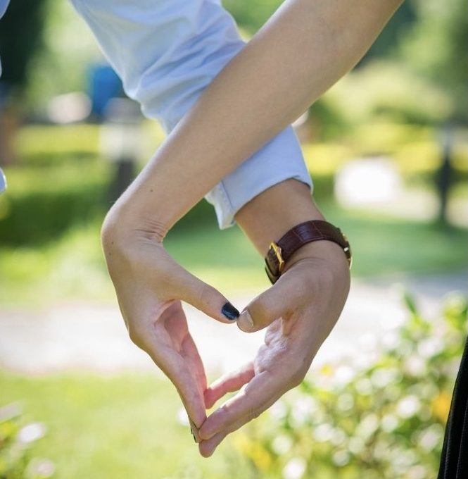 Building Trust in Relationships